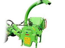 Triturador de madera CH150 heavy duty