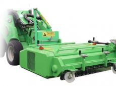 Artificial turf attachment