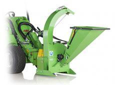 Triturador de madera CH100