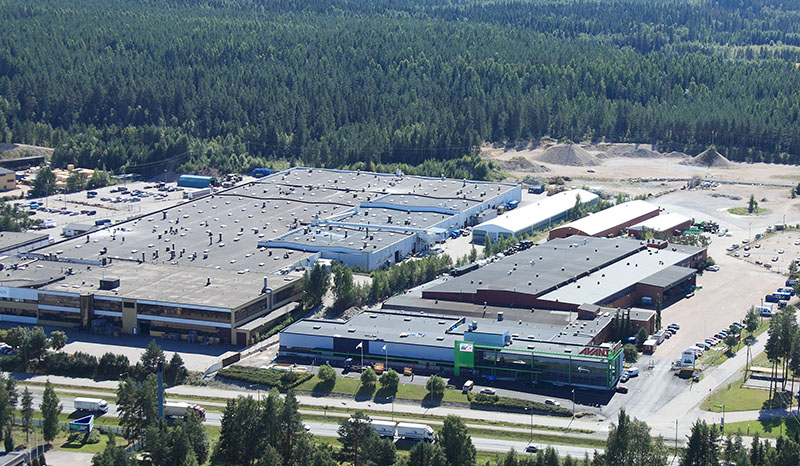 Avant Factory