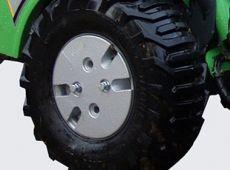 Утяжелители для колес