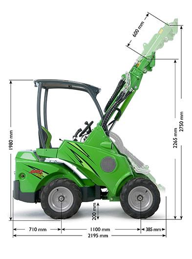 Lelyterra rotary harrow operators manual and parts list £8. 95.