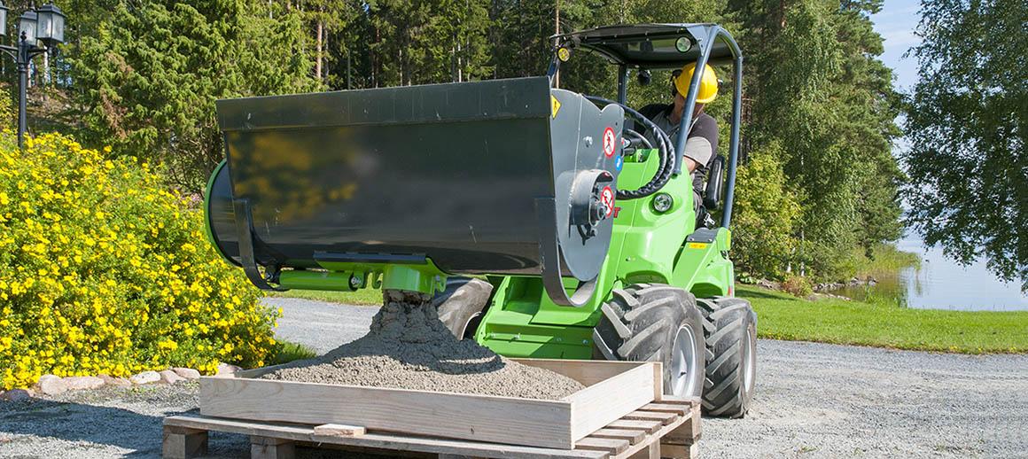 Бетон ковш заказать бетон в краснодаре с доставкой недорого
