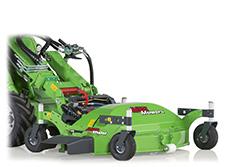 Lawn mower 1500