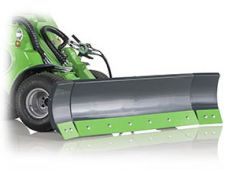 Dozer blade 2000/2500