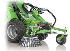 Cepillo para malas hierbas