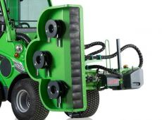 S30 Rotary hedge cutter