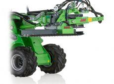 S30 Mechanical side arm